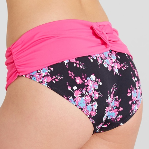 curvy kate Other - ⭐️Host Pick⭐️NWT Curvy Kate Moon Flower Bottoms